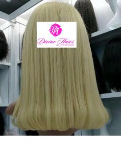 Lace frontal bob wig