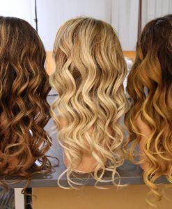 virgin remy wigs